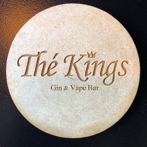 The Kings Gin & Vape Bar