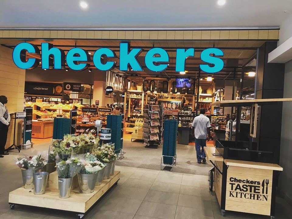 checkers-shop