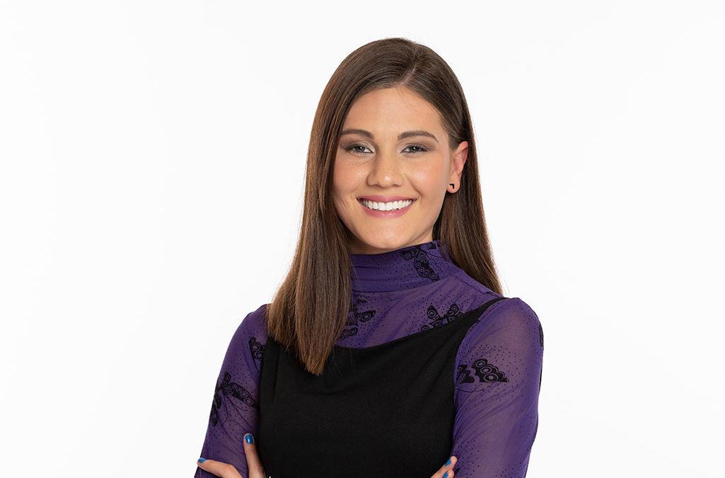 Kayla Gouws